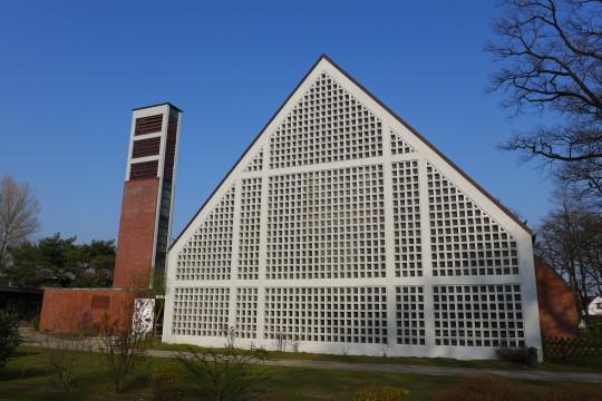 Cornelius-Kirche